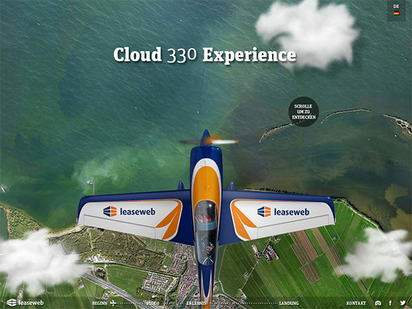 www.cloud330experience.com