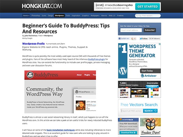 Beginners-Guide-To-BuddyPress-Tips-And-Resources